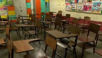 reportan ausentismo escolar en nuevo leon