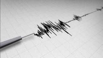 Sismo de magnitud 5.0 se registra en Ciudad Hidalgo, Chiapas