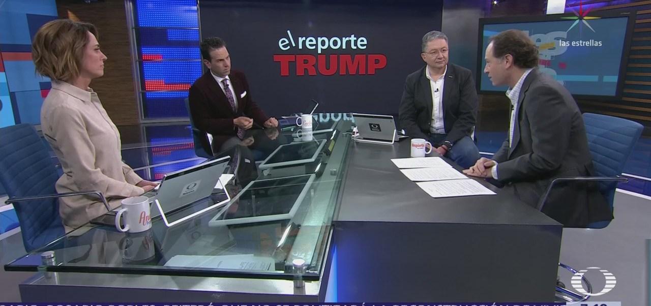 Reporte Trump: Los logros del presidente