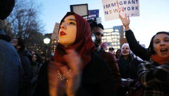 Estados Unidos levanta restricción ingreso refugiados 11 países