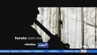 Retratos de México: La fabricación de instrumentos musicales andinos