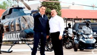 Investigan despojos, levantones y desapariciones durante gobierno de Roberto Sandoval en Nayarit