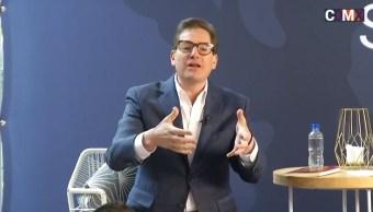 salomon chertorivski confronta ideas con ciudadanos en redes sociales
