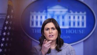 Casa Blanca resta importancia a mensajes de Trump contra Kim Jong-un