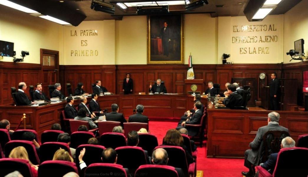 scjn da entrada a controversia constitucional contra ley seguridad interior
