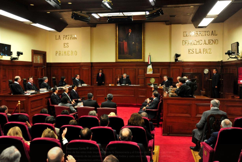 SCJN destituye a alcalde de Tabasco; ordena su arresto