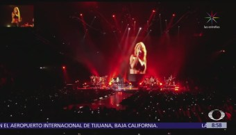 Shakira regresa en junio a los escenarios con su gira 'El Dorado'