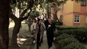 claudia sheinbaum llama a simpatizantes a prevenir la compra de votos