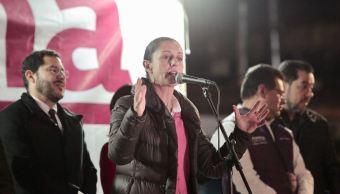 morena denuncia a funcionarios por su presunta participacion en disturbios durante mitines