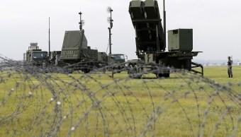 Estados Unidos vuelve fallar ejercicio interceptar misiles
