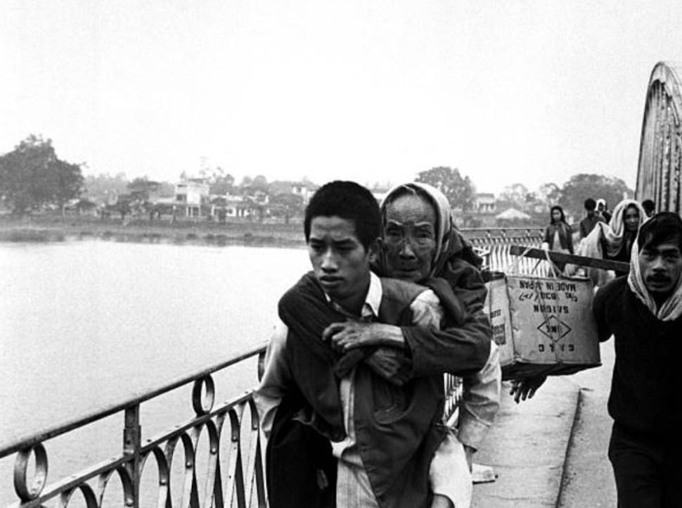 50 años de Vietnam, primera gran derrota de EU en la historia