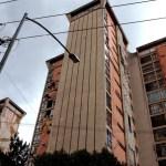 Alistan demolición del edificio de departamentos Osa Mayor en CDMX