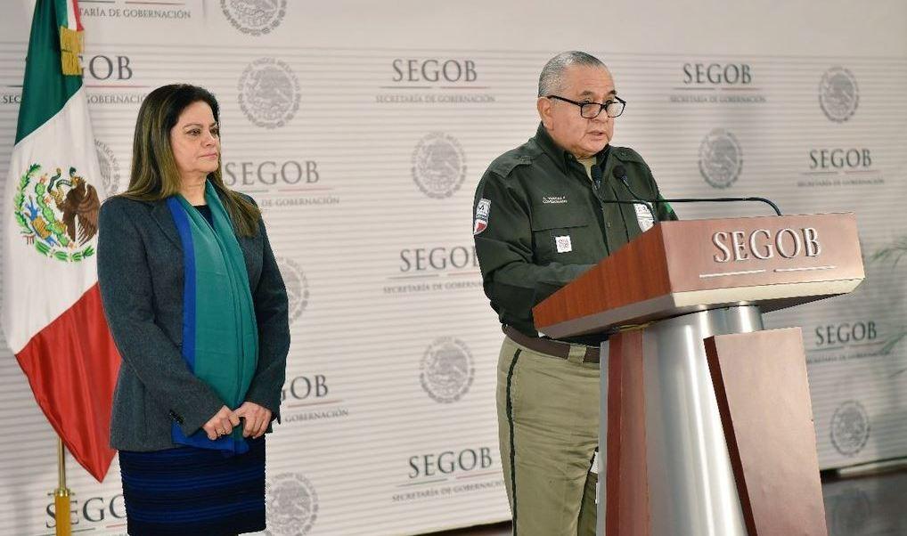 mexico panama extradita delincuente migracion segob