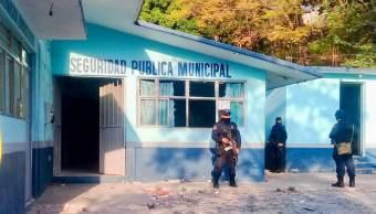 Designarán a mando provisional en Chilpancingo, Guerrero