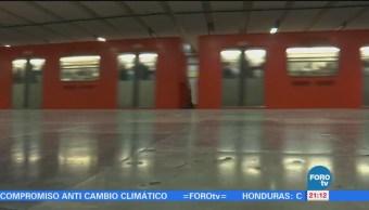 Suicidios Metro Cdmx Ciudad México