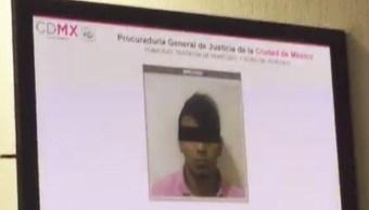 detienen hombre que lesiona policia mata otro y roba patrulla iztapalapa
