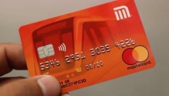 nueva tarjeta debito metro cdmx ya esta venta