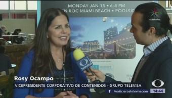 Televisa abre sus puertas a productores cinematográficos