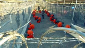 Trump anuncia que mantendrá abierta cárcel Guantánamo