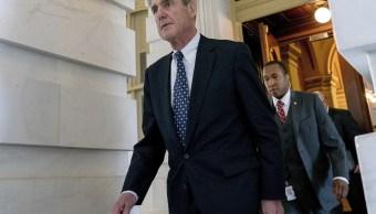 Trump ordenó despido Mueller junio luego dio marcha atrás NYT
