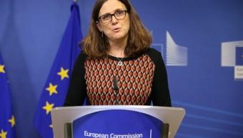 La Unión Europea y el Mercosur buscan concretar tratado
