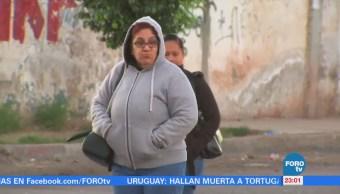 Varios Municipios Sonora Reportan Temperaturas Bajo Cero