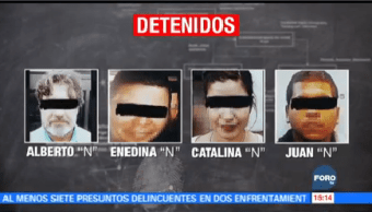 Vinculan Proceso Presuntos Homicidas Alexandra Castellanos