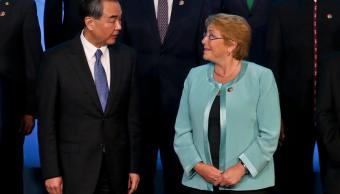 El proteccionismo es un arma de doble filo, declara China
