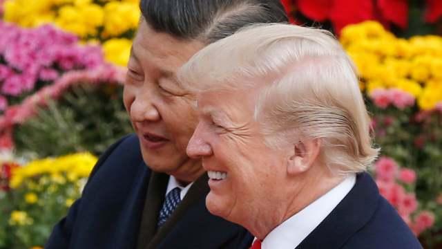 Déficit comercial con China no es sostenible, dice Donald Trump
