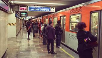delincuentes atemorizan usuarios metro cuatro caminos