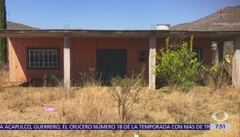 20 municipios de Zacatecas están en riesgo de desaparecer