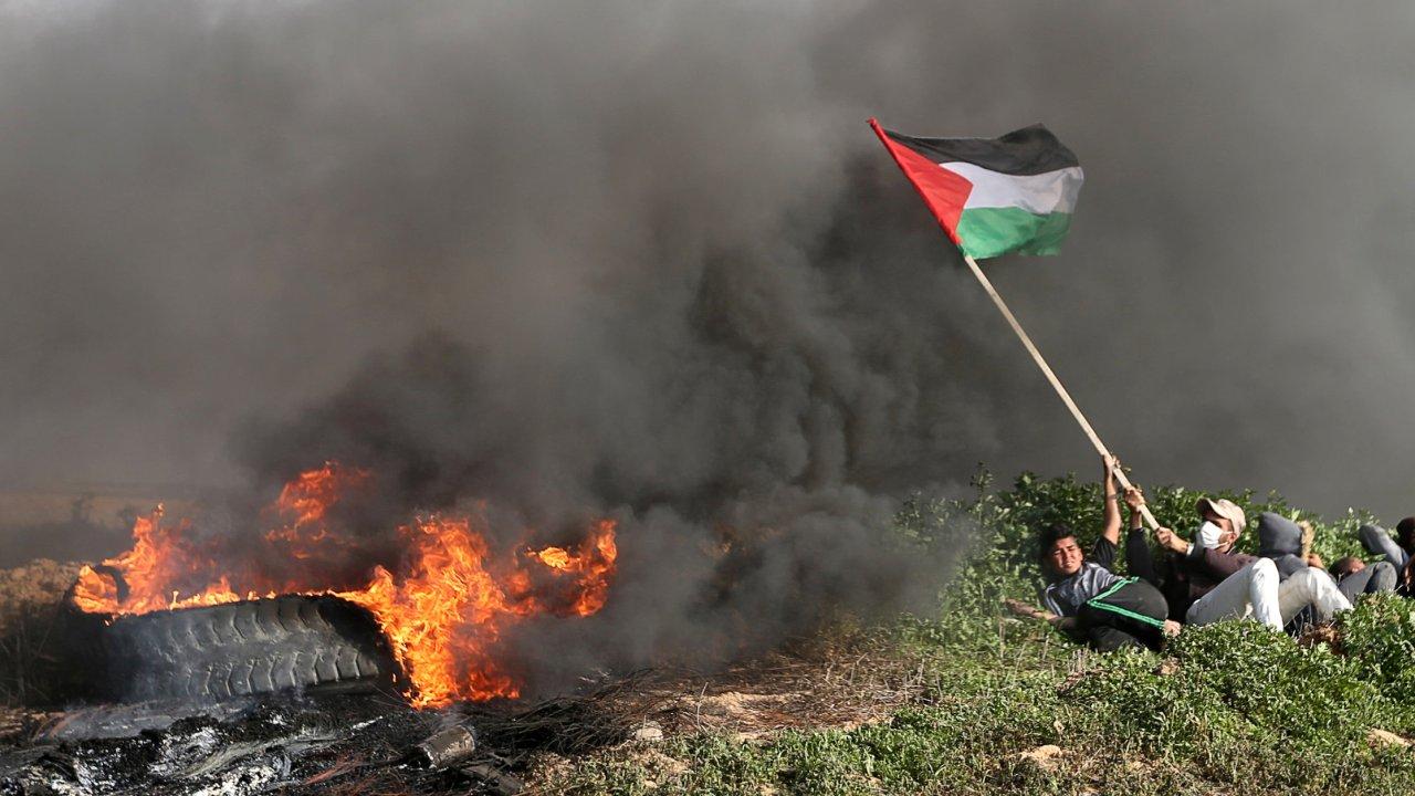 Ejército de Israel: explosión cerca de Gaza deja 4 soldados heridos