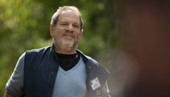 Nueva York demanda a Harvey Weinstein por acoso sexual