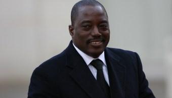 Presidente de RDC sale ileso de segundo accidente de tránsito