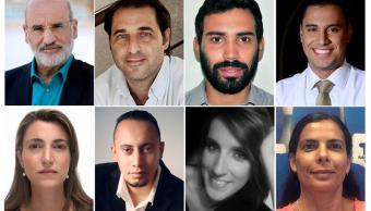 periodistas de ocho paises iberoamericanos ganan premios rey de espana