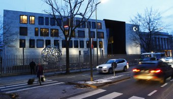 atacan embajada turquia alemani a
