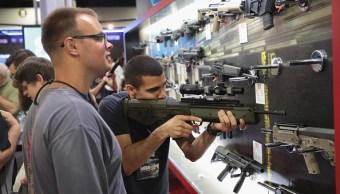Estudiantes protestarán en Washington para exigir mayor control de armas