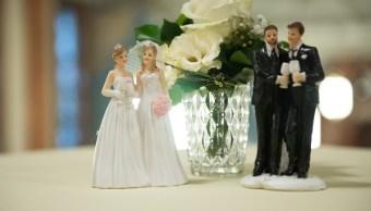 Demandan prohibición contra matrimonios del mismo sexo en Bermudas