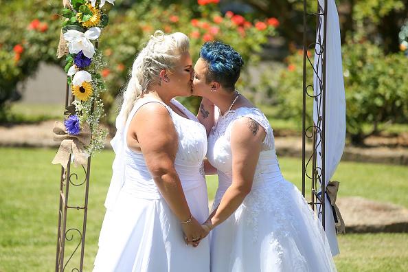 Bermudas decide anular el matrimonio homosexual Video