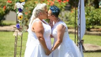 Bermudas, primer país en revertir la legalización de matrimonios homosexuales