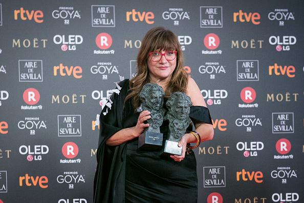 Isabel Coixet triunfa en los Goya con su cinta 'La Librería'