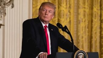 Debate sobre muro de Trump no contempla puestos de control fronterizo