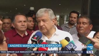 Amlo Asegura Gómez Urrutia Víctima Persecución Política