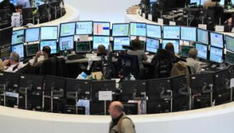 Las acciones de las Bolsas europeas abren casi planas