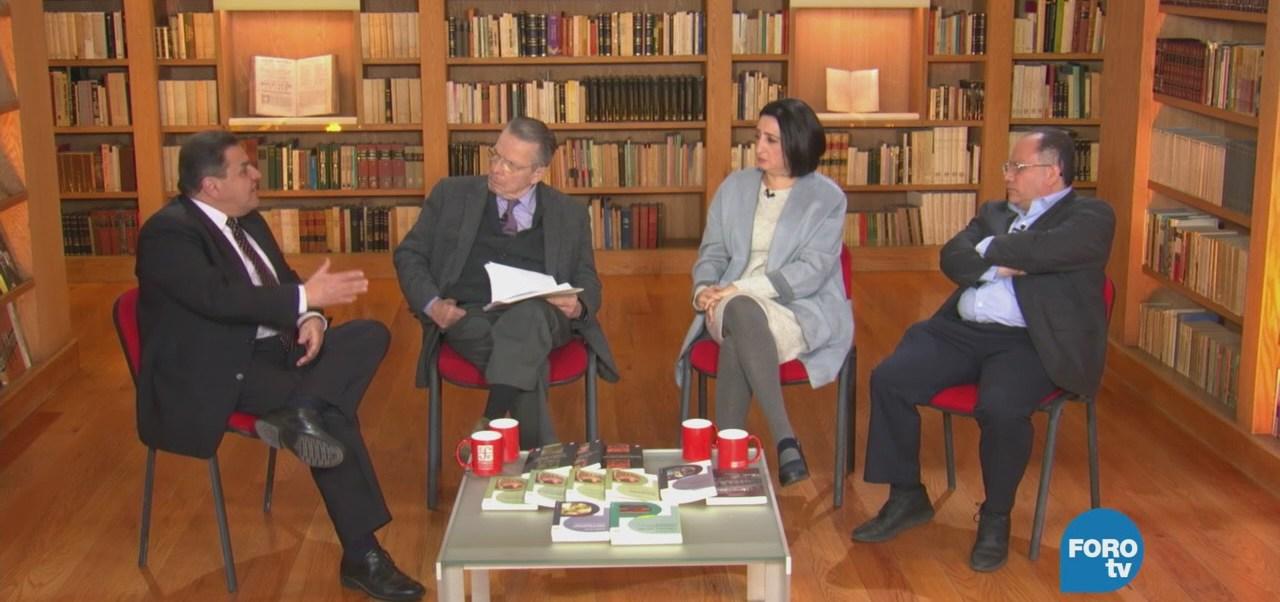 Agenda Pública con José Carreño: Programa del 11 de febrero del 2018