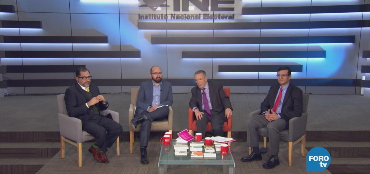 Agenda Pública en los Libros: Programa del 4 de febrero de 2018