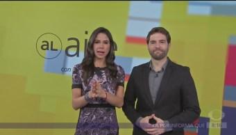 Al aire, con Paola Rojas: Programa del 16 de febrero del 2018