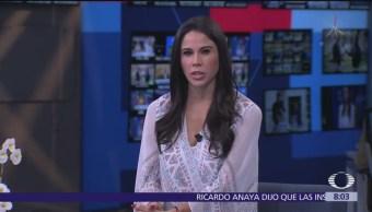 Al aire, con Paola Rojas: Programa del 22 de febrero del 2018