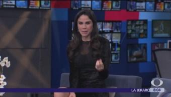 Al aire, con Paola Rojas: Programa del 8 de febrero del 2018