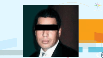 Ordenan libertad de 'El Contador', sobrino de Osiel Cárdenas Guillén